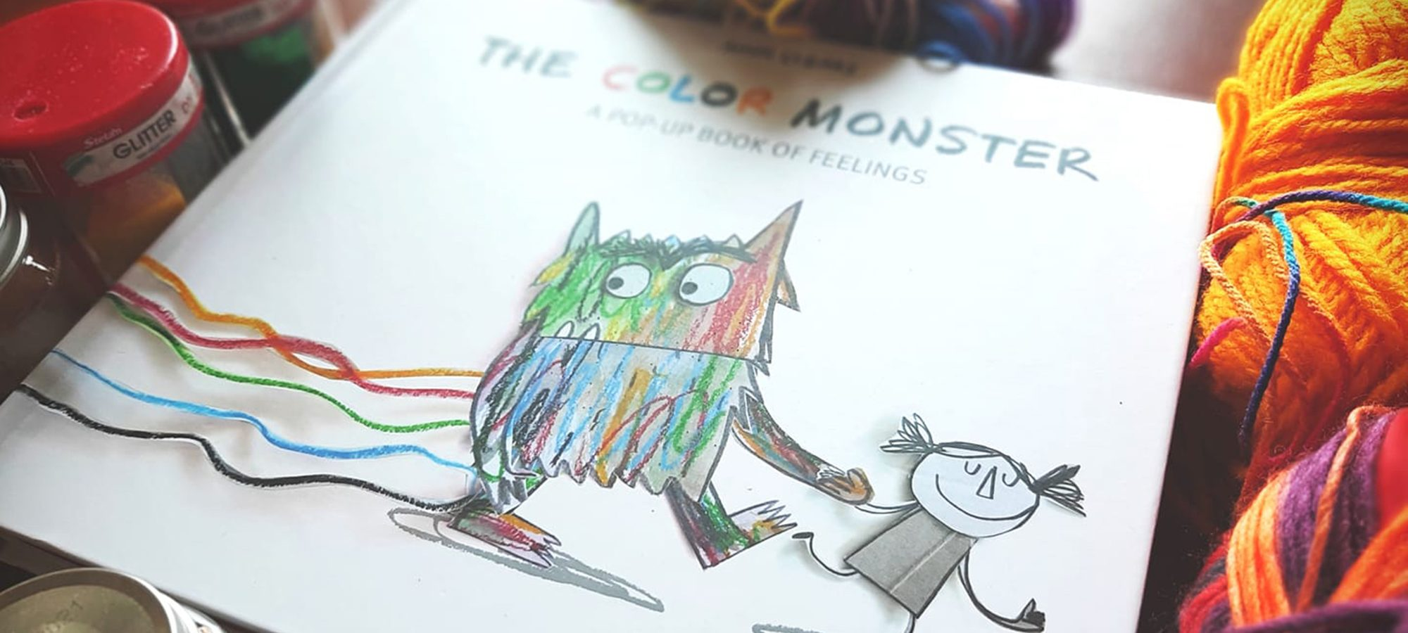 Color monster_2000